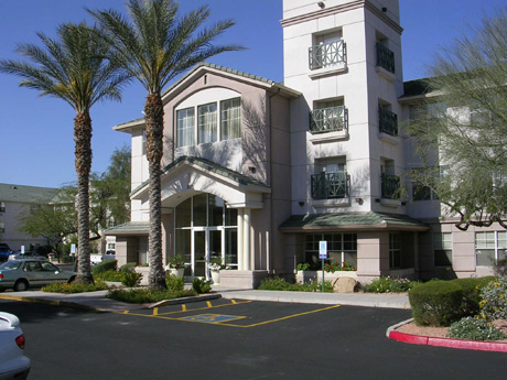 Image of Extended Stay Deluxe Phoenix Midtown