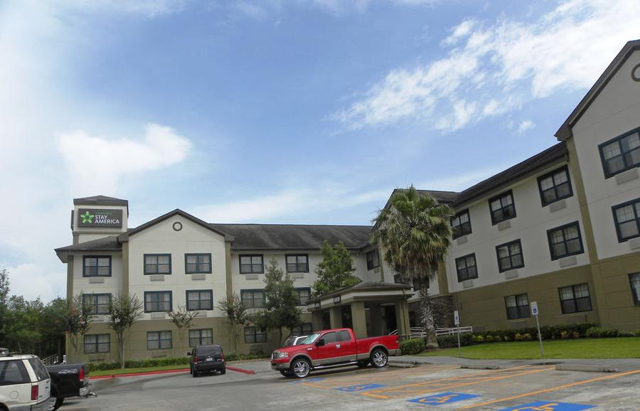 Extended Stay America Houston Willowbrook 1 of 9