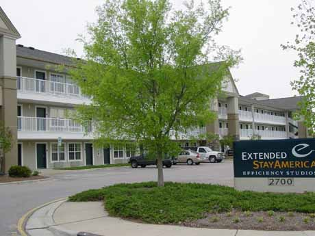 Extended Stay America Raleigh Rdu Airport 1 of 4