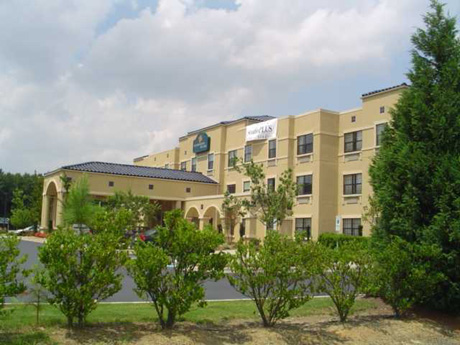 Extended Stay Deluxe Fayetteville Cross Creek Mall