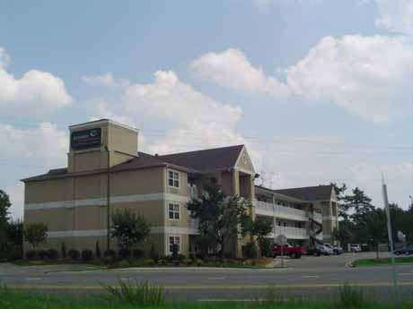 Extended Stay America Fayetteville Owen Drive 1 of 5