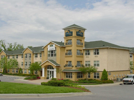 Image of Extended Stay Deluxe Durham Research Triangle Park