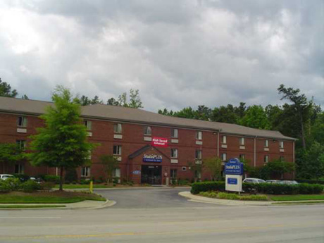 Image of Studio Plus Durham Research Triangle Park