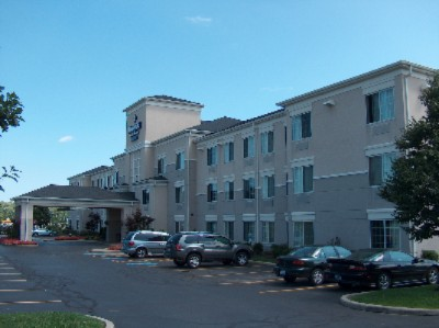 Image of Homestead Studio Suites Cleveland Beachwood