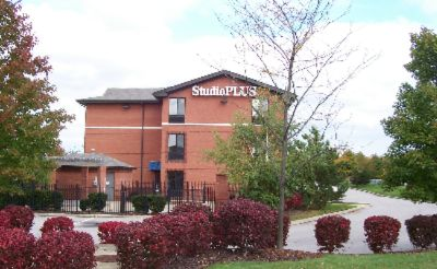 Image of Studio Plus Cleveland Middleburg Heights