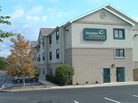Image of Extended Stay America Toledo Holland