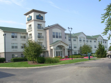 Extended Stay America Columbus Polaris 1 of 3