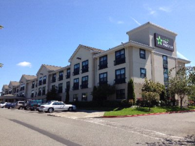 Image of Extended Stay America Seattle Northgate