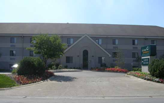 Image of Extended Stay America Columbus Sawmill Rd.