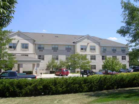 Image of Extended Stay America Columbus Dublin