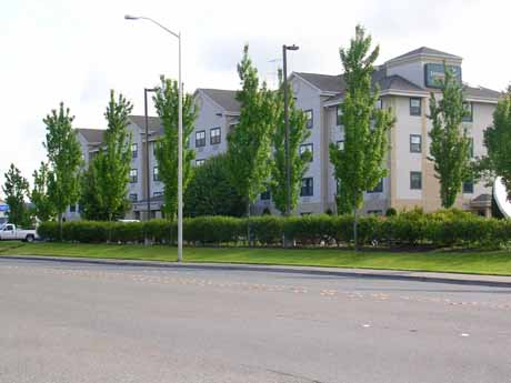 EXTENDED STAY AMERICA SEATTLE KENT - Kent WA 22520 83rd South 98032