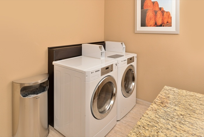 Guest Laundry 9 of 21