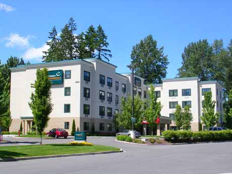 Image of Extended Stay America Seattle Bothell West