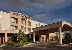 Courtyard by Marriott Amarillo West / Medical Cent 1 of 11