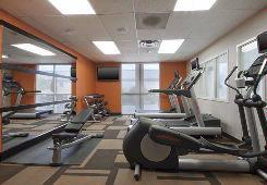 Fitness Room 4 of 11