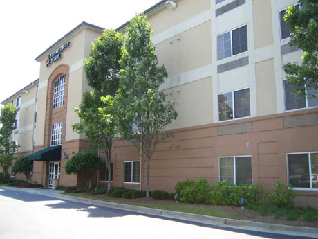 Image of Extended Stay Deluxe Atlanta Lenox