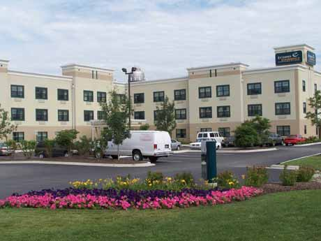 Image of Extended Stay America Chicago Midway