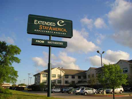 Image of Extended Stay America Dallas Lewisville