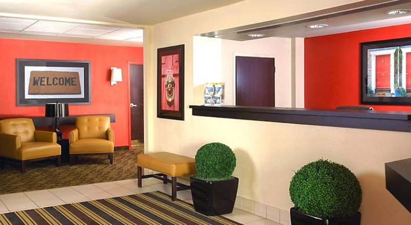 Extended Stay St. John\'s Downtown 1 of 16
