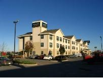 Extended Stay America Fayetteville Springdale