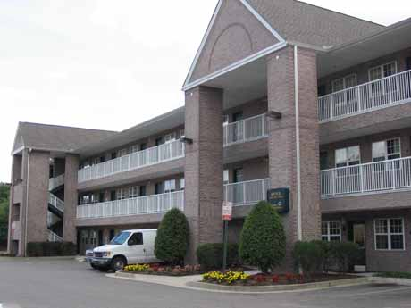 Extended Stay America Richmond Glenside South