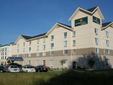 Image of Extended Stay America Greenbrier Circle