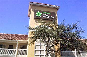 Extended Stay Miami Doral 33rd Street 1 of 3