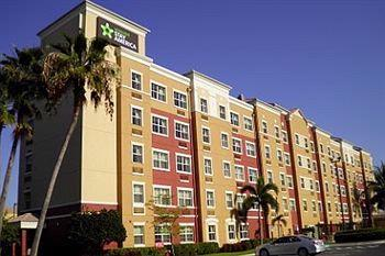 Extended Stay Deluxe Miami Doral 2 of 2