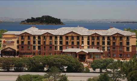 Image of Extended Stay Deluxe San Rafael Francisco Blvd E