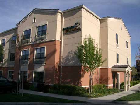 Image of Extended Stay America San Ramon Bishop Ranch
