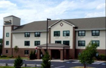 Image of Extended Stay America Boston Braintree