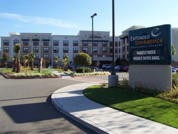 Image of Extended Stay America Oakland Emeryville