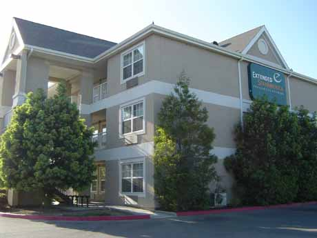 Image of Extended Stay America Fresno North