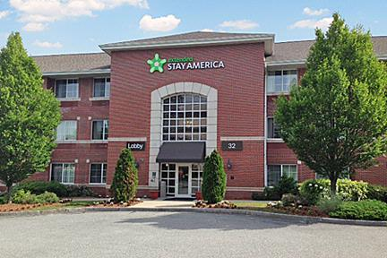 Image of Extended Stay America Boston Waltham