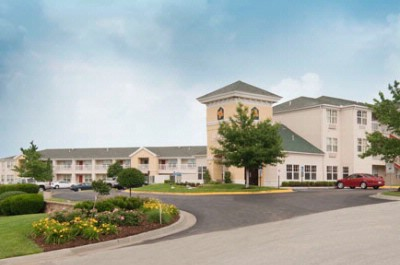 Image of Extended Stay America Kansas City Lenexa 87th St.