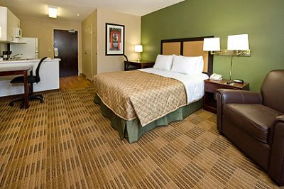 Image of Extended Stay America Portland Scarborough