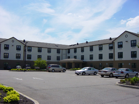 Image of Extended Stay America Buffalo Amherst