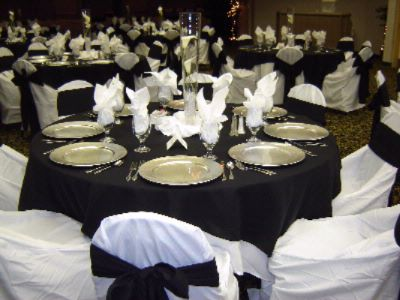 Formal Upgraded Table Setting 16 of 31