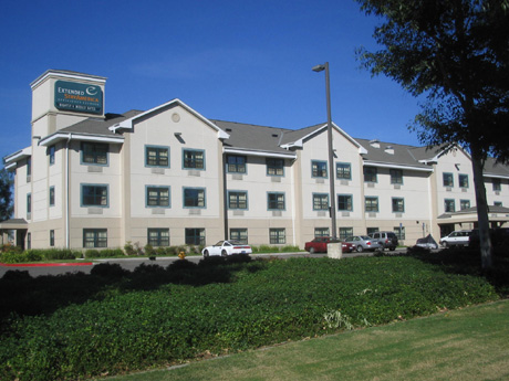 Image of Extended Stay America Orange County Lake Forest