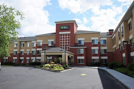 Image of Homestead Hanover Parsippany