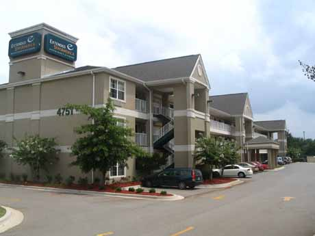 Image of Extended Stay America Huntsville U.s. Space &