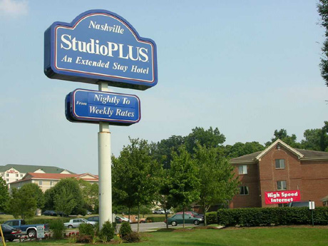 Image of Studio Plus Nashville Airport