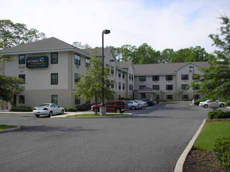 Image of Extended Stay America Red Bank Middletown