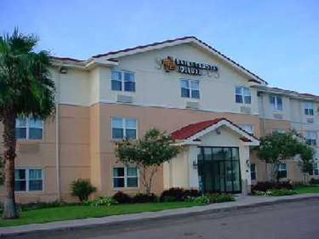 Image of Extended Stay Deluxe Corpus Christi Staples