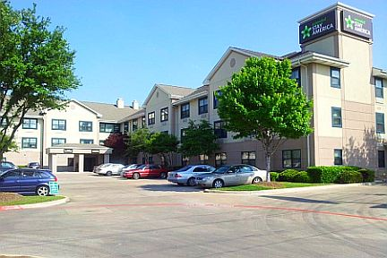 Extended Stay America Dallas Richardson (Rdn) 1 of 12