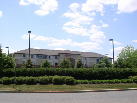 Image of Extended Stay Deluxe Piscataway Rutgers University