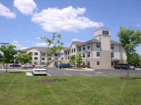 Extended Stay America Somerset