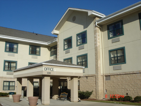Image of Extended Stay America Long Island Melville