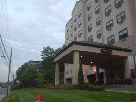Image of Extended Stay America White Plains Elmsford