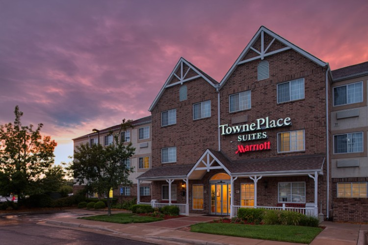 Towneplace Suites by Marriott 1 of 11